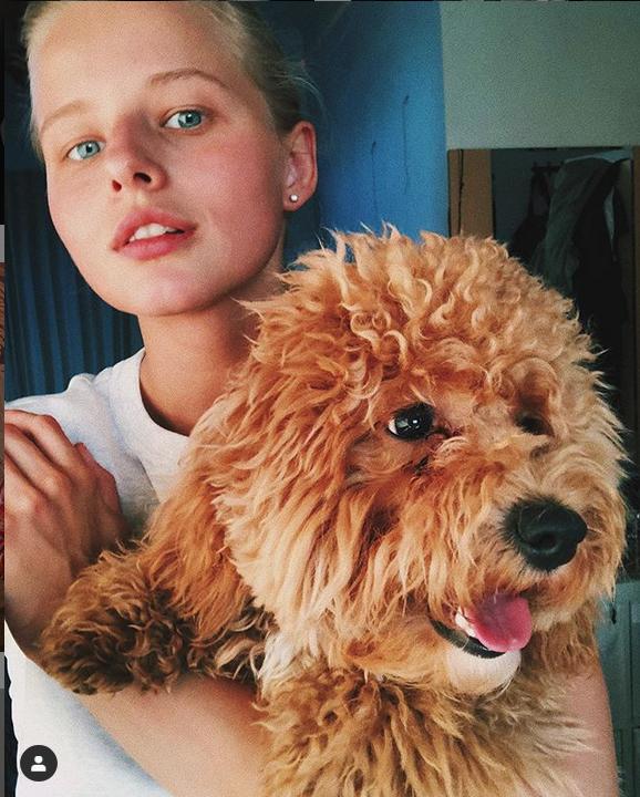 Саша Бортич. Фото Скриншот Instagram: @bortich