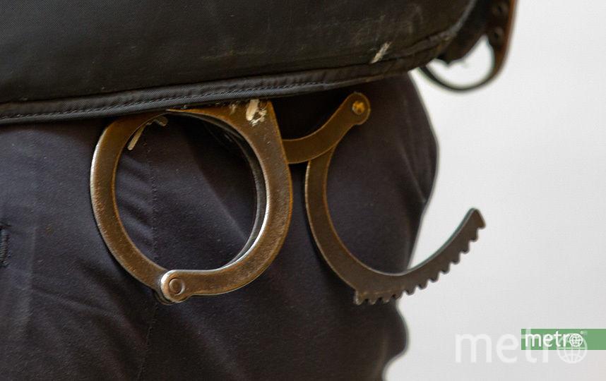 В Краснодарском крае были наказаны 11 сотрудников полиции после скандального дела о принуждении 17-летней спортсменки к сексуальным действиям. Фото Василий Кузьмичёнок