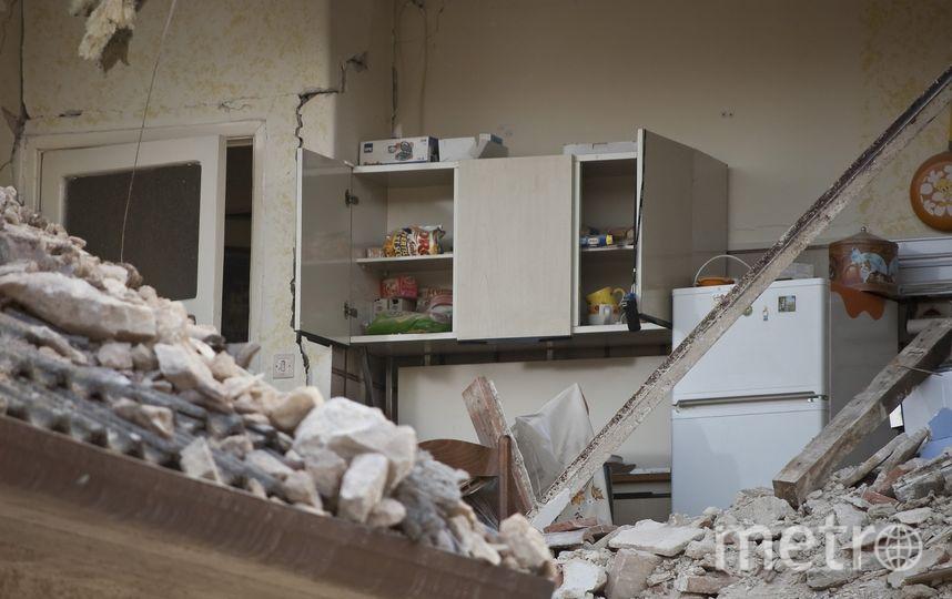 """Эксперты назвали дату, когда в Петербурге может произойти сильное землетрясение. Фото Pixabay.com, """"Metro"""""""
