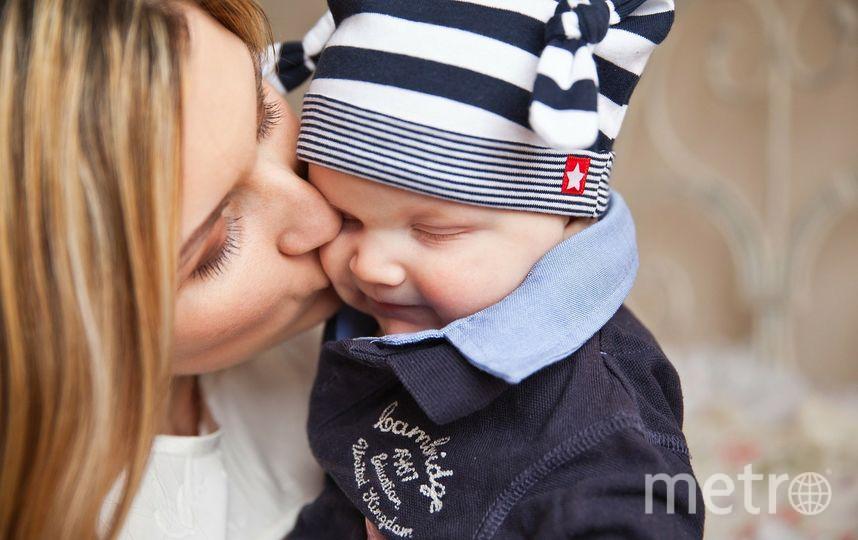 Через услугу можно будет оформить положенные на ребенка выплаты, прикрепить его к поликлинике и встать в очередь в детский сад. Фото Pixabay