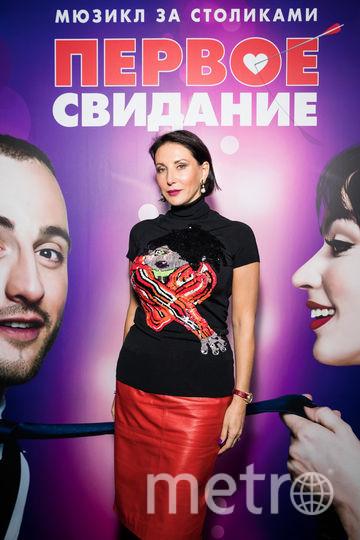 """Алика Смехова. Фото пресс-служба театра., """"Metro"""""""