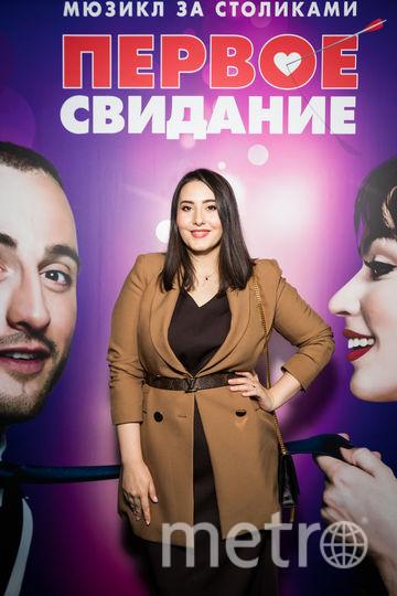 """Блогер и Визажист Мила Клименко. Фото пресс-служба театра., """"Metro"""""""