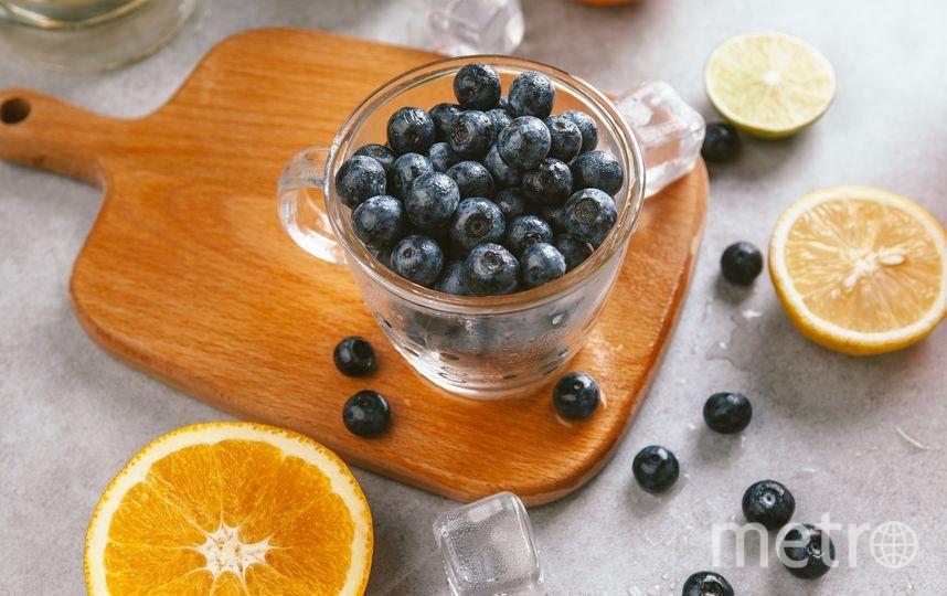 Специалист советует есть больше свежих овощей и фруктов. Фото Pixabay
