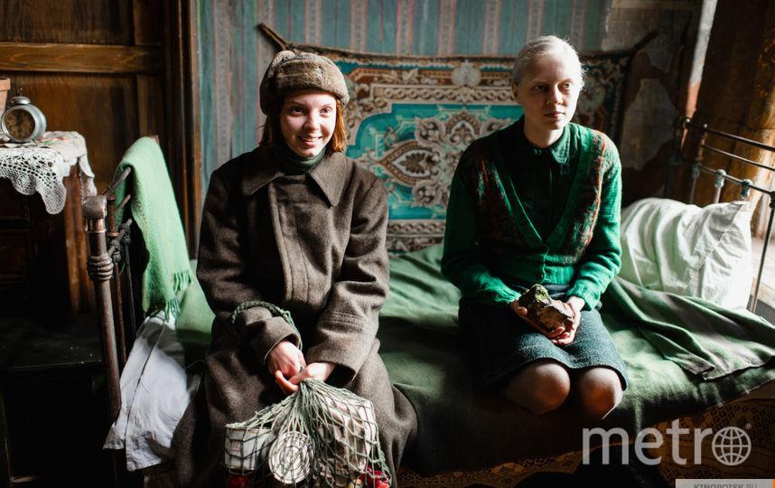 "Кадр из фильма ""Дылда"". Фото ""Пионер"", kinopoisk.ru"