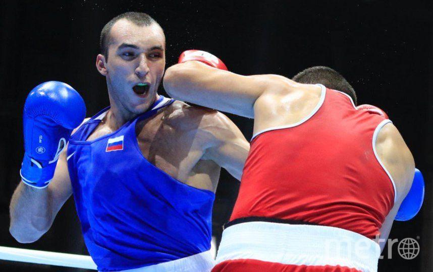 Чемпионат мира по боксу проходил в Екатеринбурге с 7 по 21 сентября. Фото Скриншот @ekburg