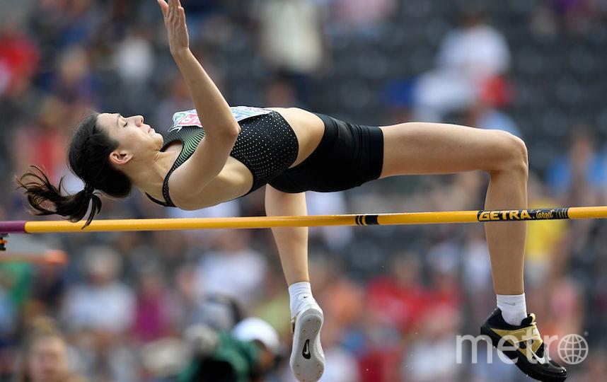 Мария Ласицкене. Фото Getty