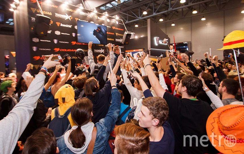 Comic Con Russia пройдёт с 3 по 6 октября. Фото Предоставлено организаторами