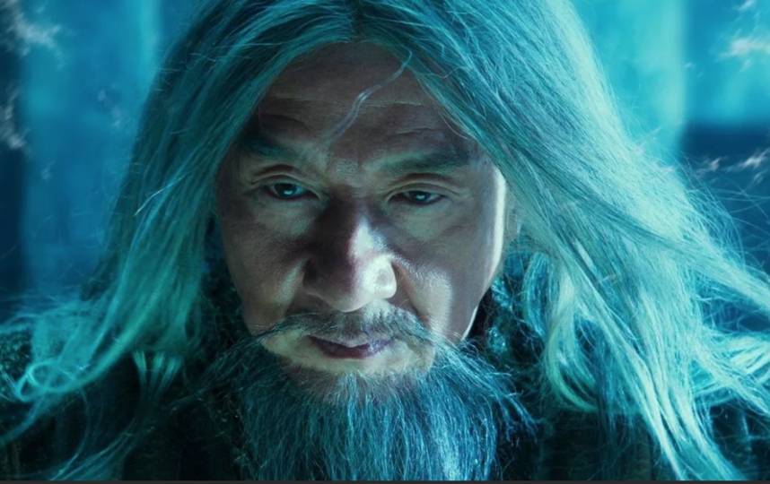 """Кадр из фильма """"Тайна печати дракона"""". Фото «Наше Кино»"""