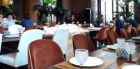 Авторская кухня в Москве: ресторан, в котором краб кутабом погоняет