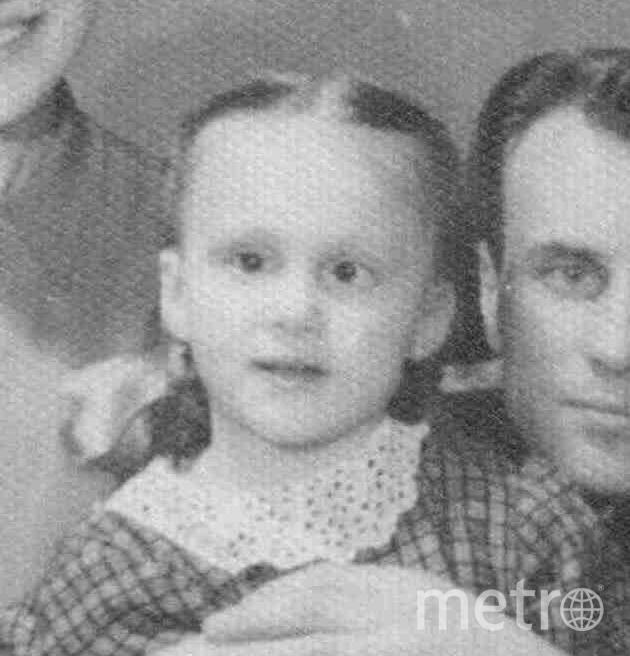 """Елена Лебедева, читательница Metro. Фото """"Metro"""""""