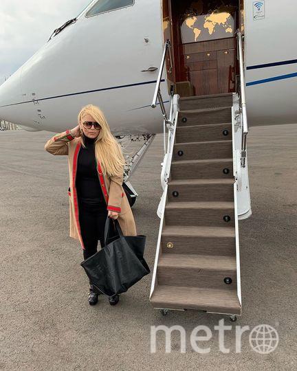 "Джессика Симпсон за полгода похудела на 45 кг. Фото https://www.instagram.com/jessicasimpson/, ""Metro"""