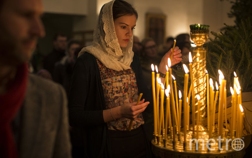 Воздвиженье: Церковный праздник и его особенности. Фото Getty
