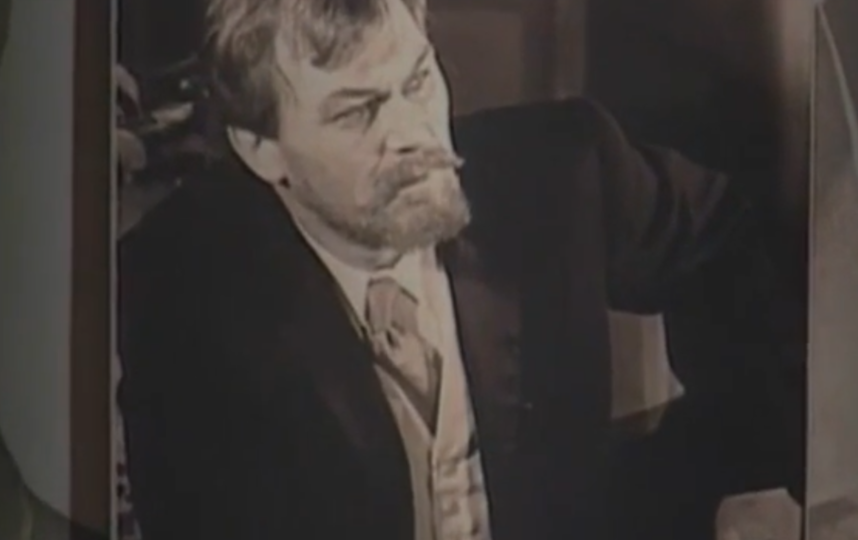 Сергей Лукьянов. Фото Скриншот Youtube