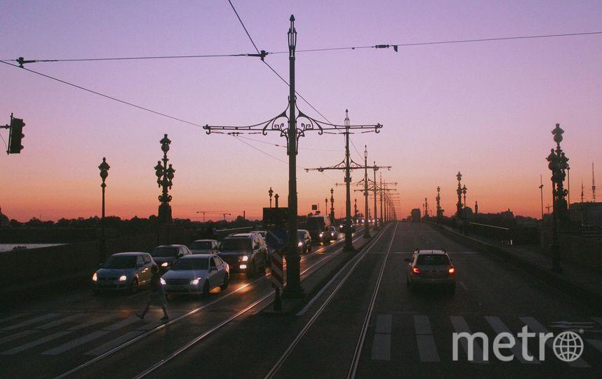 """в Петербурге будет дождливо и тепло. Фото Pixabay.com, """"Metro"""""""