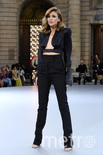 Испанская модель и актриса Эльза Патаки. Фото Getty