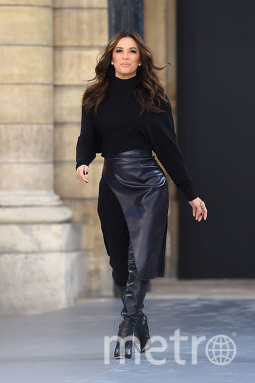 Американская актриса Ева Лонгория. Фото AFP