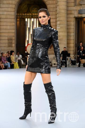 Британская певица Cheryl. Фото Getty