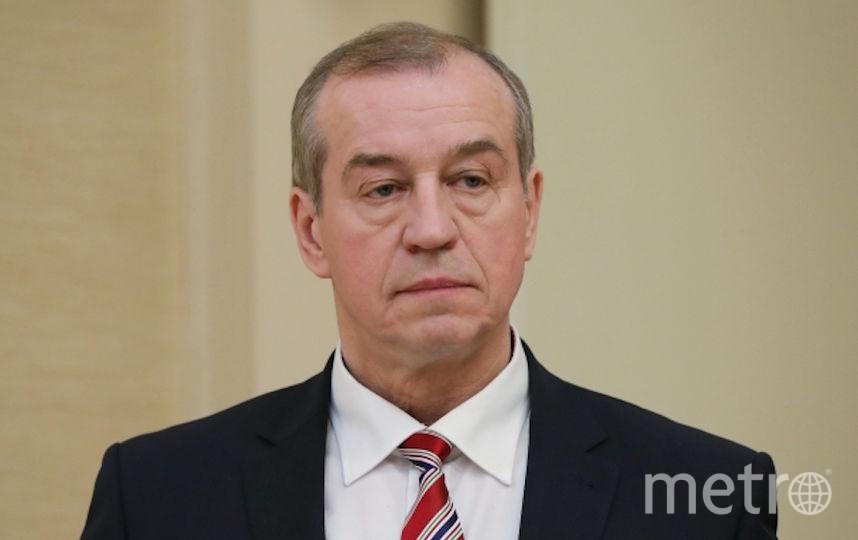 Сергей Левченко. Фото РИА Новости