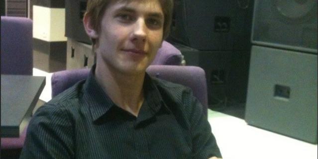 Алексей Андреев.