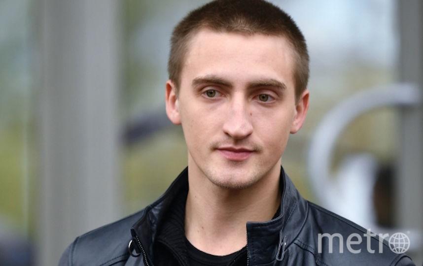 Павел Устинов. Фото РИА Новости
