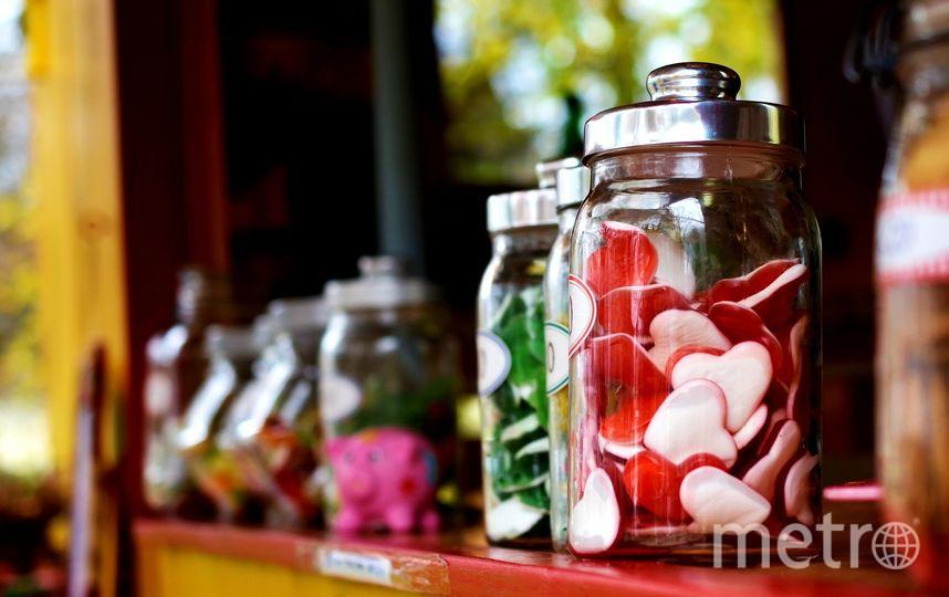 Эксперт рассказал об увеличении потребления сахара россиянами. Фото Pixabay
