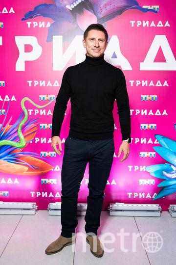 Тимур Батрутдинов. Фото Предоставлено организаторами мероприятия.