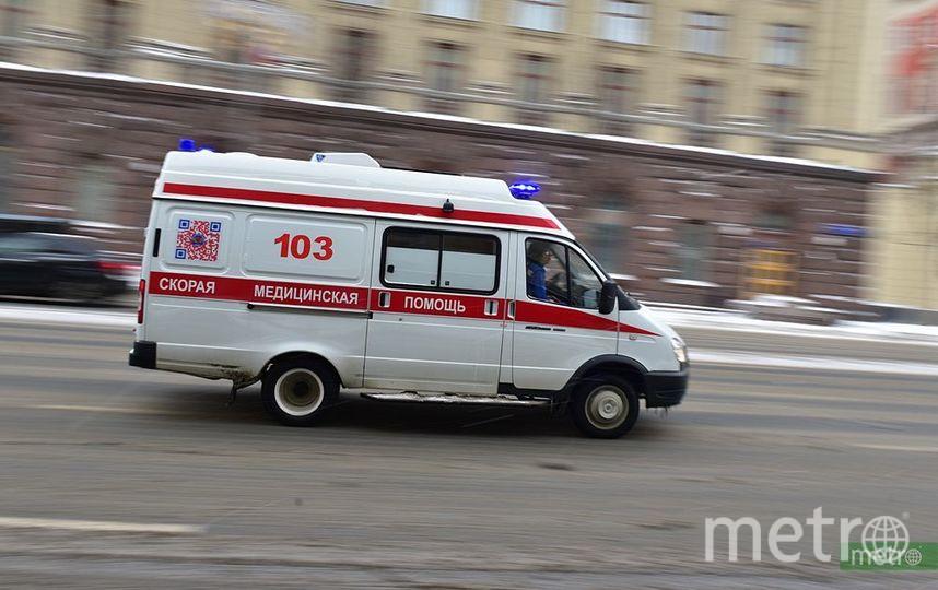 По факту случившегося проводится проверка. Фото Василий Кузьмичёнок