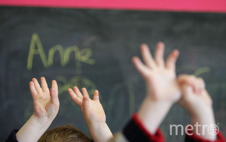 """В Великобритании в рамках противоречивой программы обучения All About Me (""""Всё обо мне"""") введут обязательные уроки мастурбации для шестилеток. Фото Getty"""
