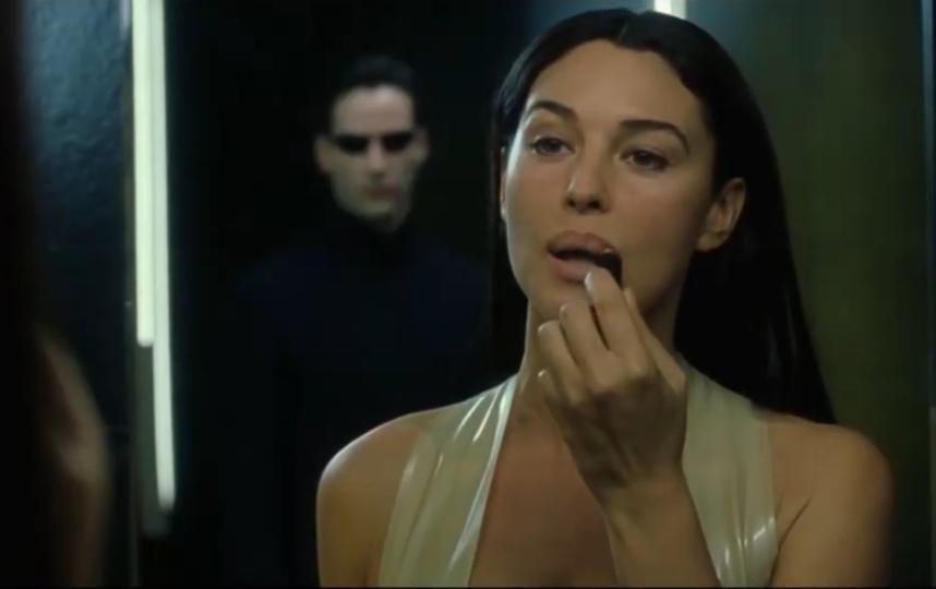 "Кадры фильма ""Матрица: Перезагрузка"". Фото Скриншот Youtube"