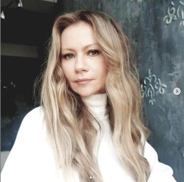 Мария Миронова. Фото скриншот instagram.com/mariya_mironova_actress