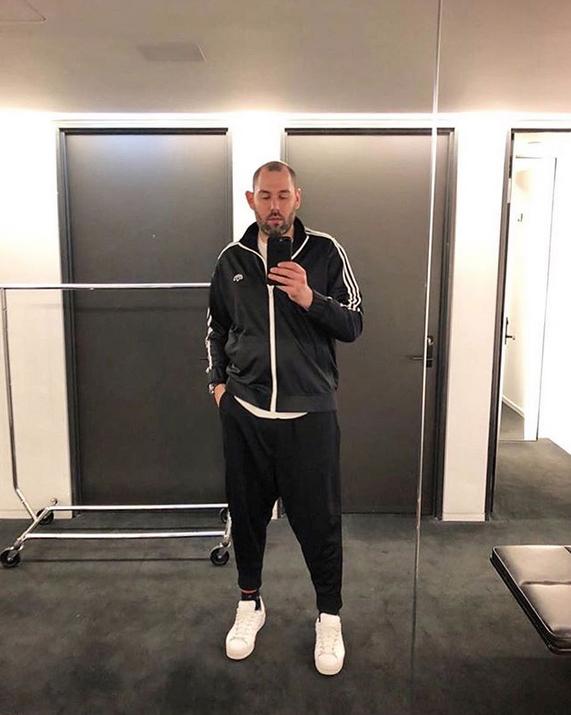 Семен Слепаков. Фото Скриншот Instagram: @slepakovsemyon