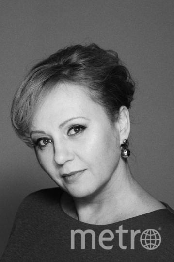 Людмила Татарова-Джигурда, заслуженная артистка России. Фото Личный архив.