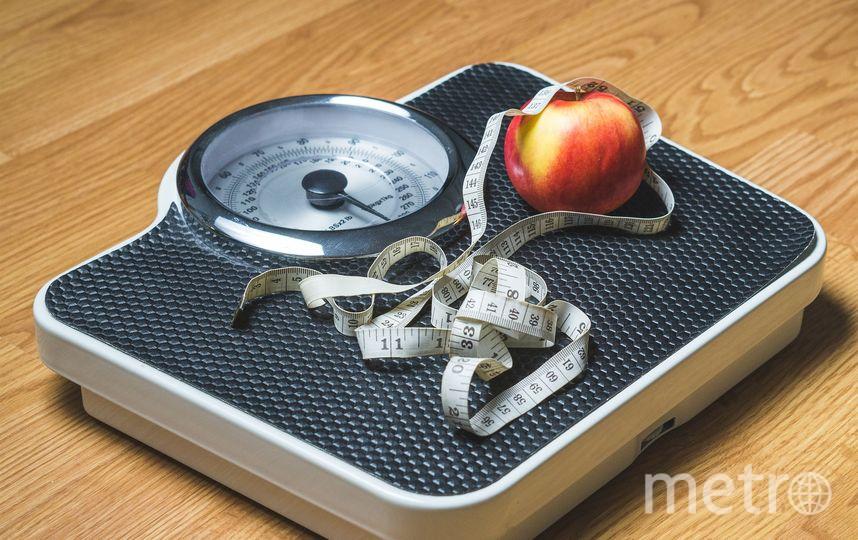 Шансы на ремиссию или отмену диагноза выши при похудении. Фото Pixabay