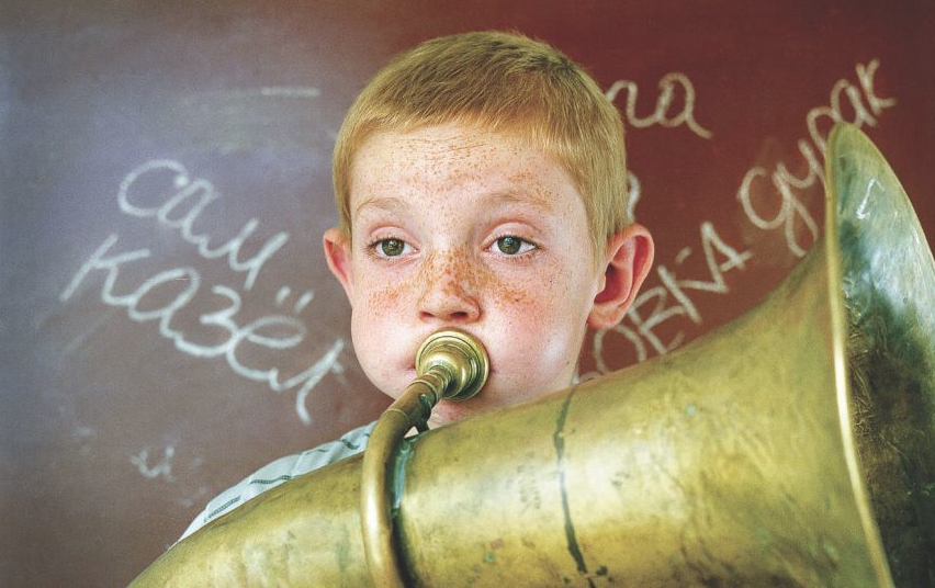 Александр Свистунов – победитель Metro Photo Challenge 2013 года. Фото Александр Свистунов.