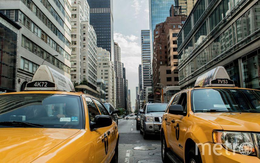 """Власти Нью-Йорка запретили использование термина """"нелегальный мигрант"""". Фото pixabay.com"""
