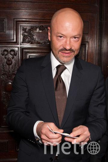 Фёдор Бондарчук стал лучим интервьюером. Фото Getty