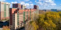 Новосибирск лидирует по темпам роста стоимости жилья в новостройках
