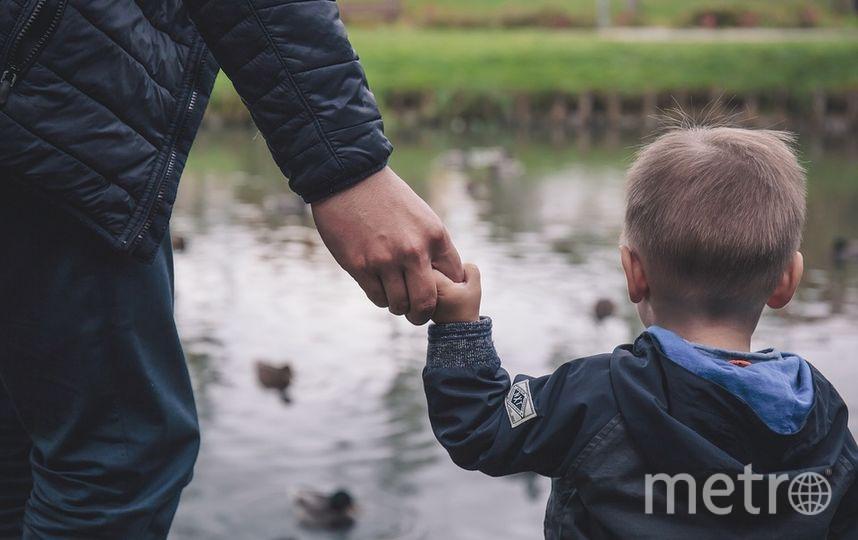 Петербуржец выплатил детям алименты ради своей репутации. Фото pixabay.com