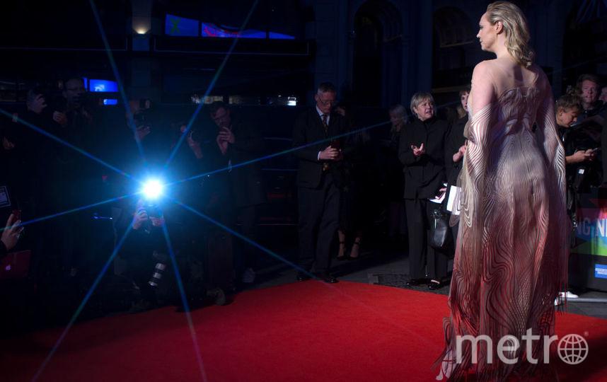 """Премьера """"История Дэвида Копперфилда"""" в Лондоне. Фото Getty"""