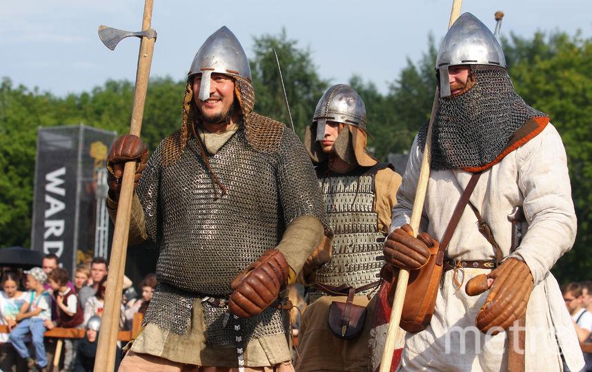 Средневековый бал-маскарад. Фото Василий Кузьмичёнок