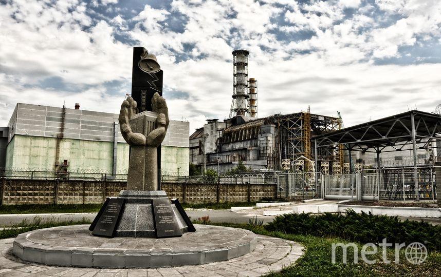 Чернобыль. Фото Pixabay