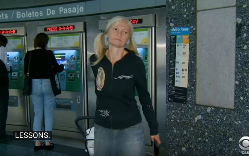 Эмили Замурка. Фото скриншот https://www.youtube.com/watch?v=FYhYYF6Nqwc, Скриншот Youtube