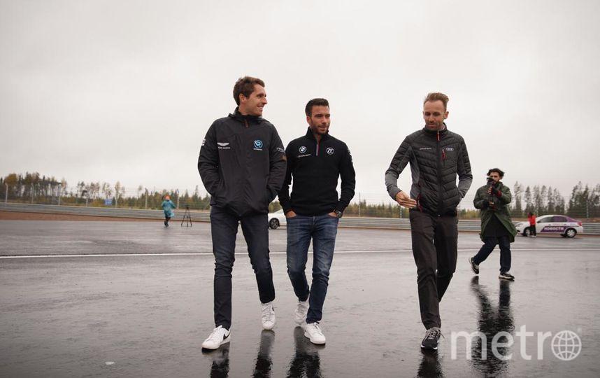 Уже в конце мая 2020 года на кольцевой трассе пройдёт российский этап DTM – одной из самых престижных гонок в мире. Фото предоставлено организаторами