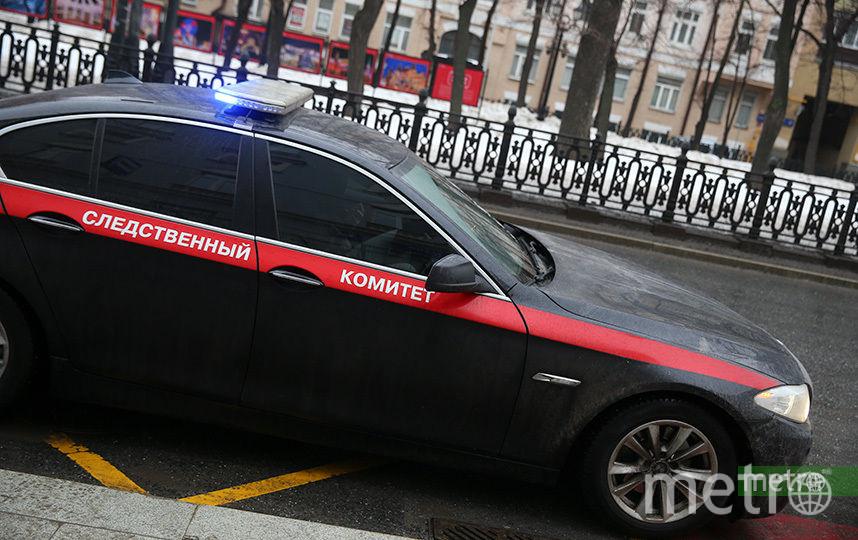 Следователи организуют проверку по факту смерти двухмесячного ребёнка на борту самолёта, следовавшего из Москвы в Грозный. Фото Василий Кузьмичёнок