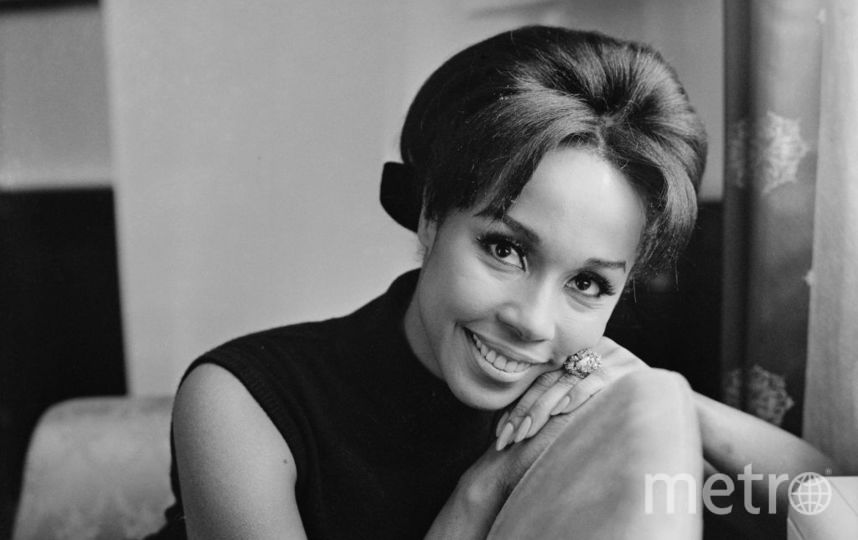 1965 год, архивное фото. Фото Getty