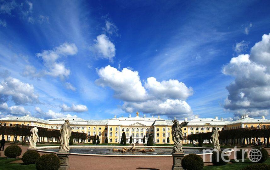 """Петербург признан самым """"европейским"""" городом России. Фото Pixabay.com, """"Metro"""""""