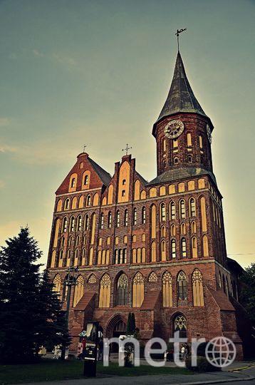 """Более трети опрошенных (34%) чувствуют себя """"как в Европе"""" в Калининграде. Фото Pixabay.com, """"Metro"""""""