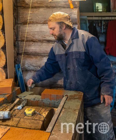 """Гришино - одно из первых в России экопоселений. Фото Алена Бобрович, """"Metro"""""""