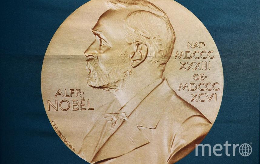 7 октября состоится оглашение лауреатов Нобелевской премии в физиологии и медицины. Фото AFP