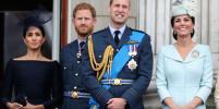 Принц Уильям и Кейт Миддлтон объединились с принцем Гарри и Меган Маркл